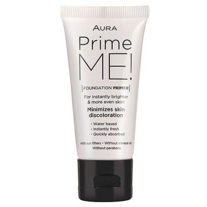 AURA Prime me